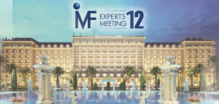 """BioVagen tài trợ Hội nghị """"IVF Experts Meeting 12"""""""